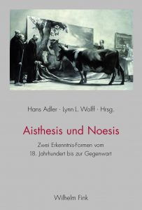 Aisthesis und Noesis_Cover