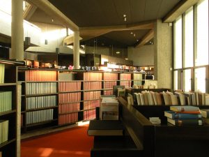 DLA Library